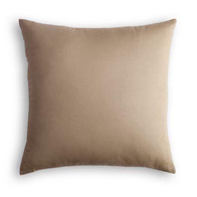 New Designer Custom Pillow Shams & Euro Shams | Loom Decor CL41