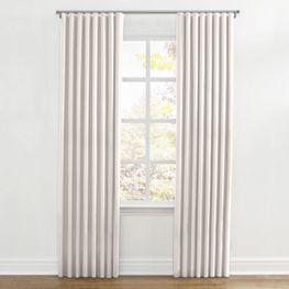 Custom Ripple Fold Curtains