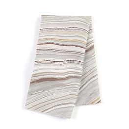 Light Gray Marble Napkins