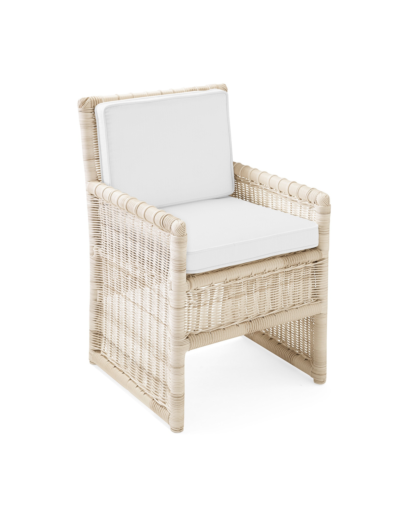 Pacifica Dining Chair - Driftwood