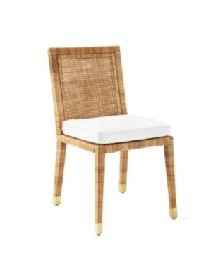 Balboa Side Chair Natural