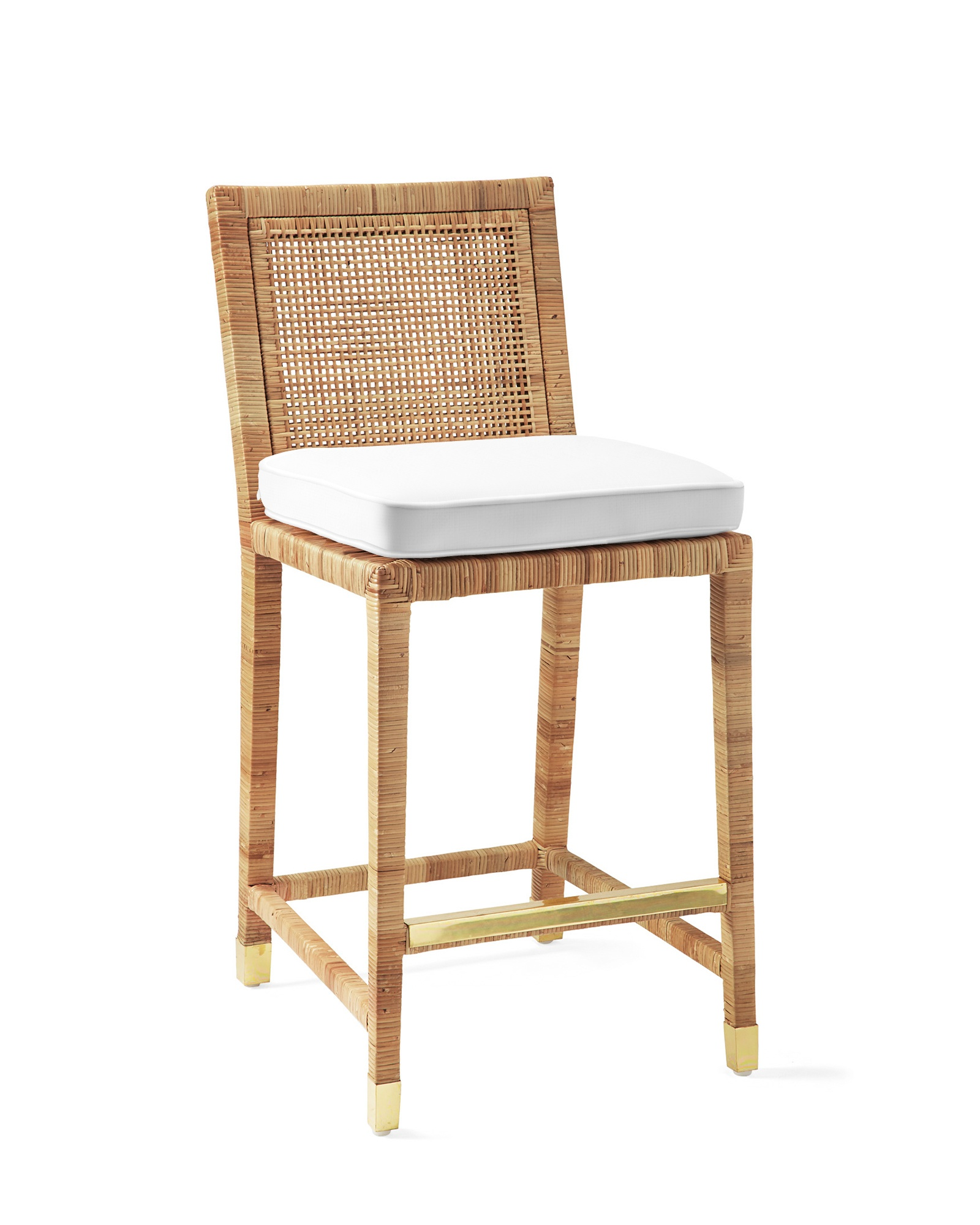 Balboa Counter Stool Natural Serena Lily