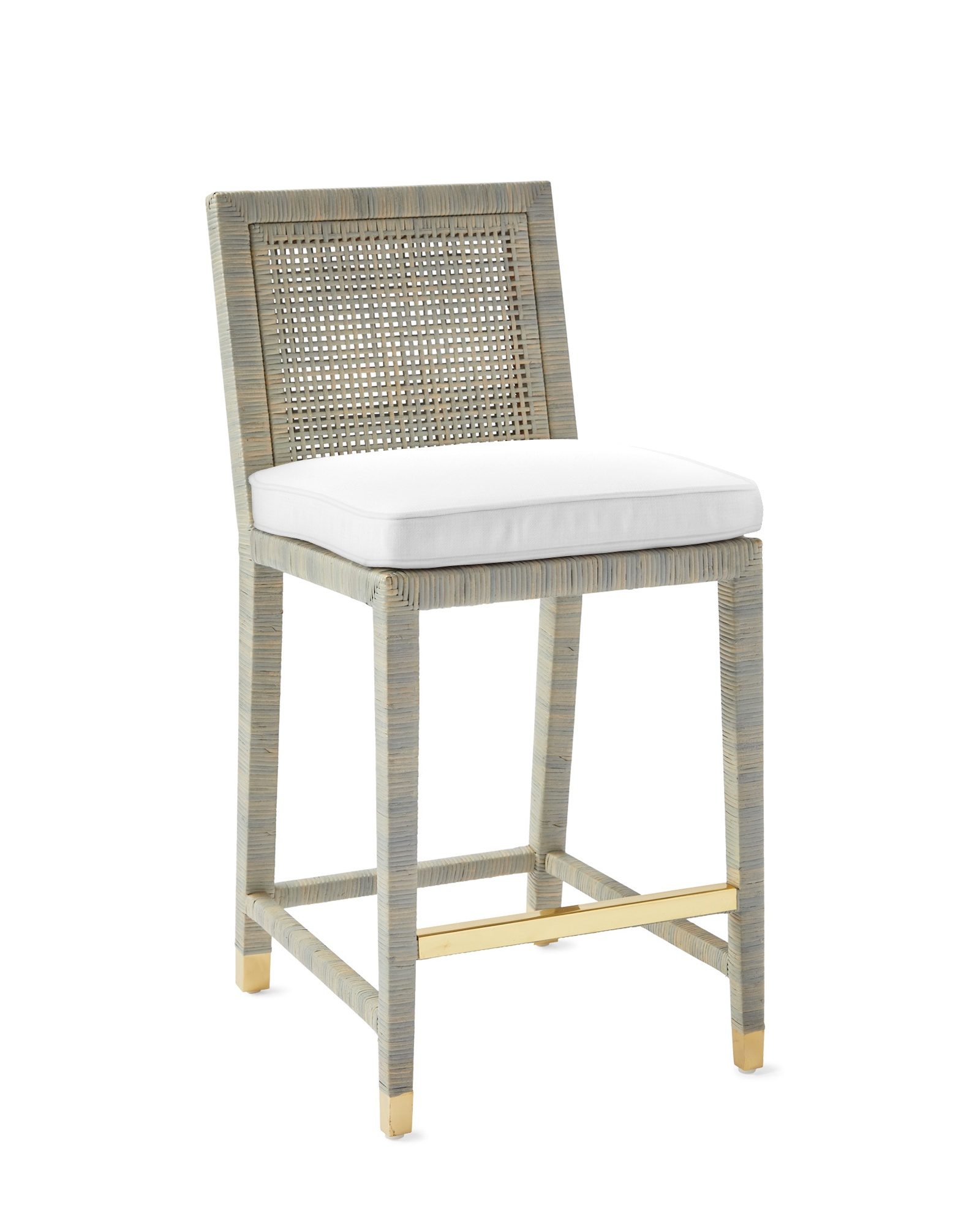 Balboa Counter Stool - Mist