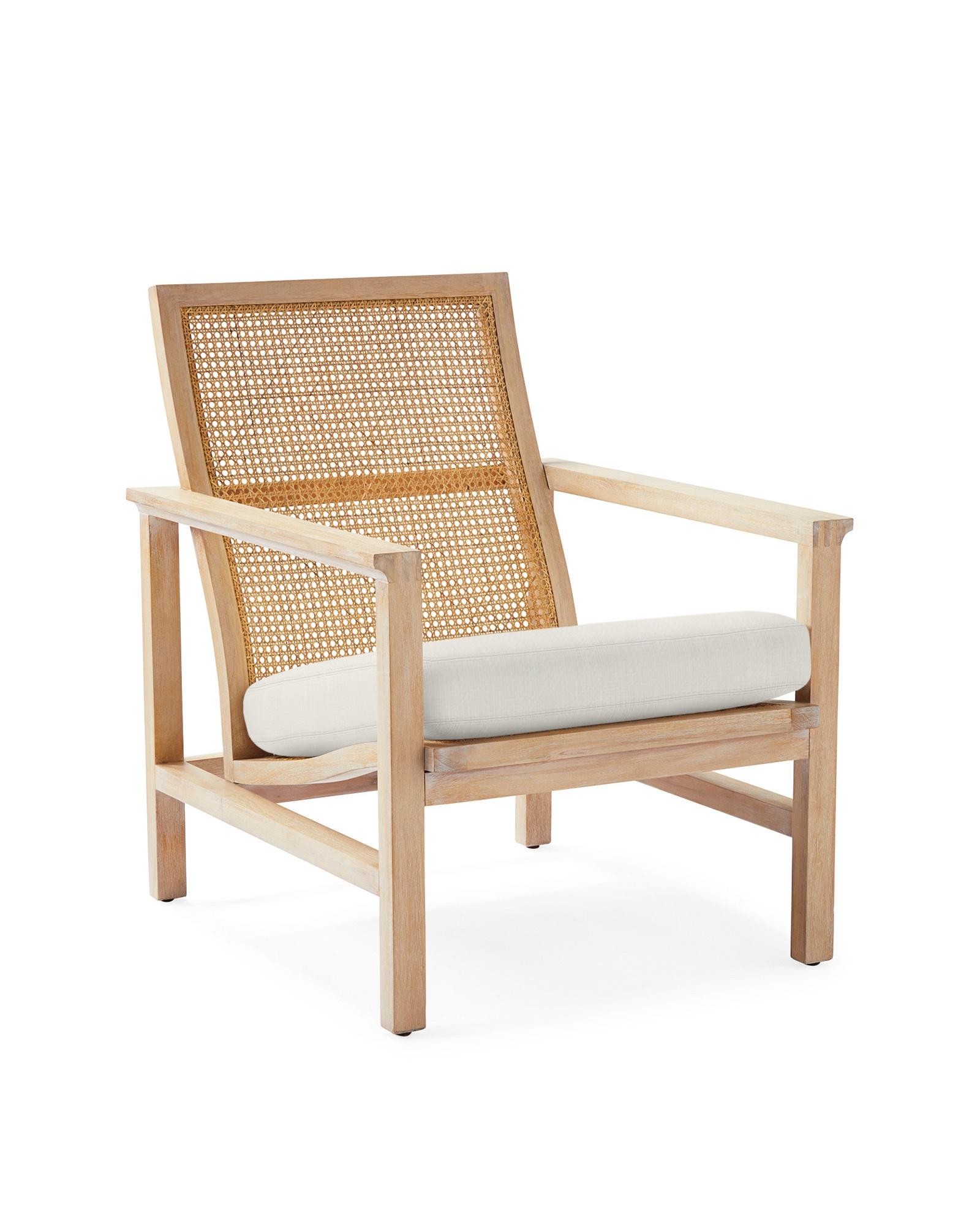 Georgica Lounge Chair