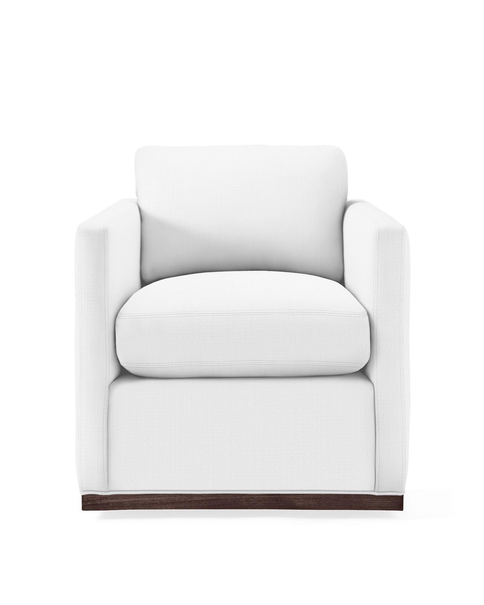 Barton Swivel Chair