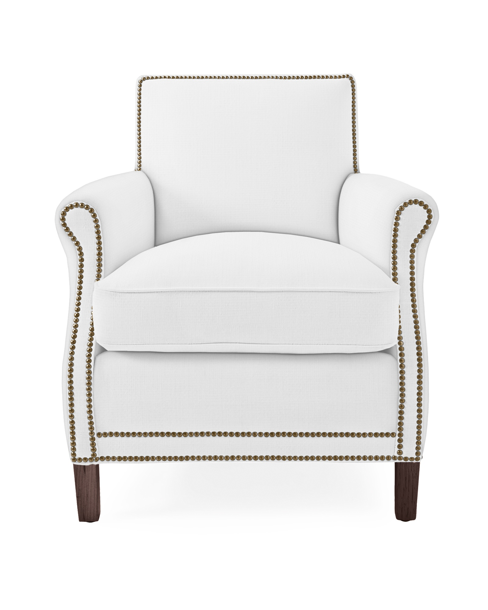 Canyon Chair with Nailheads
