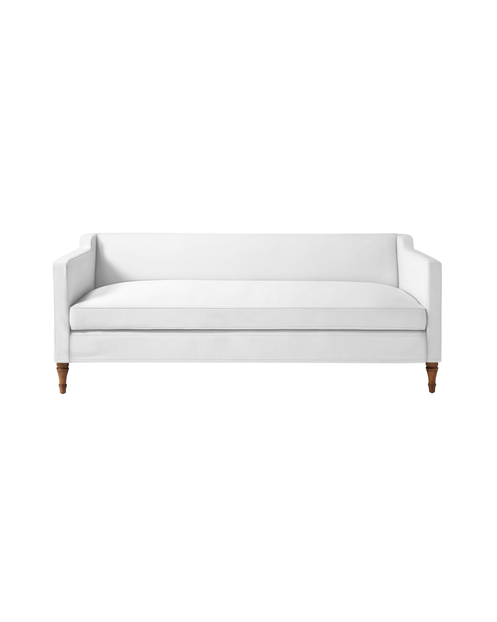 Eastgate Sofa - Slipcovered