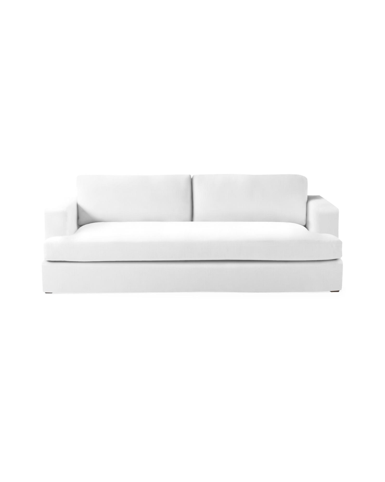 Norfolk Sofa - Slipcovered