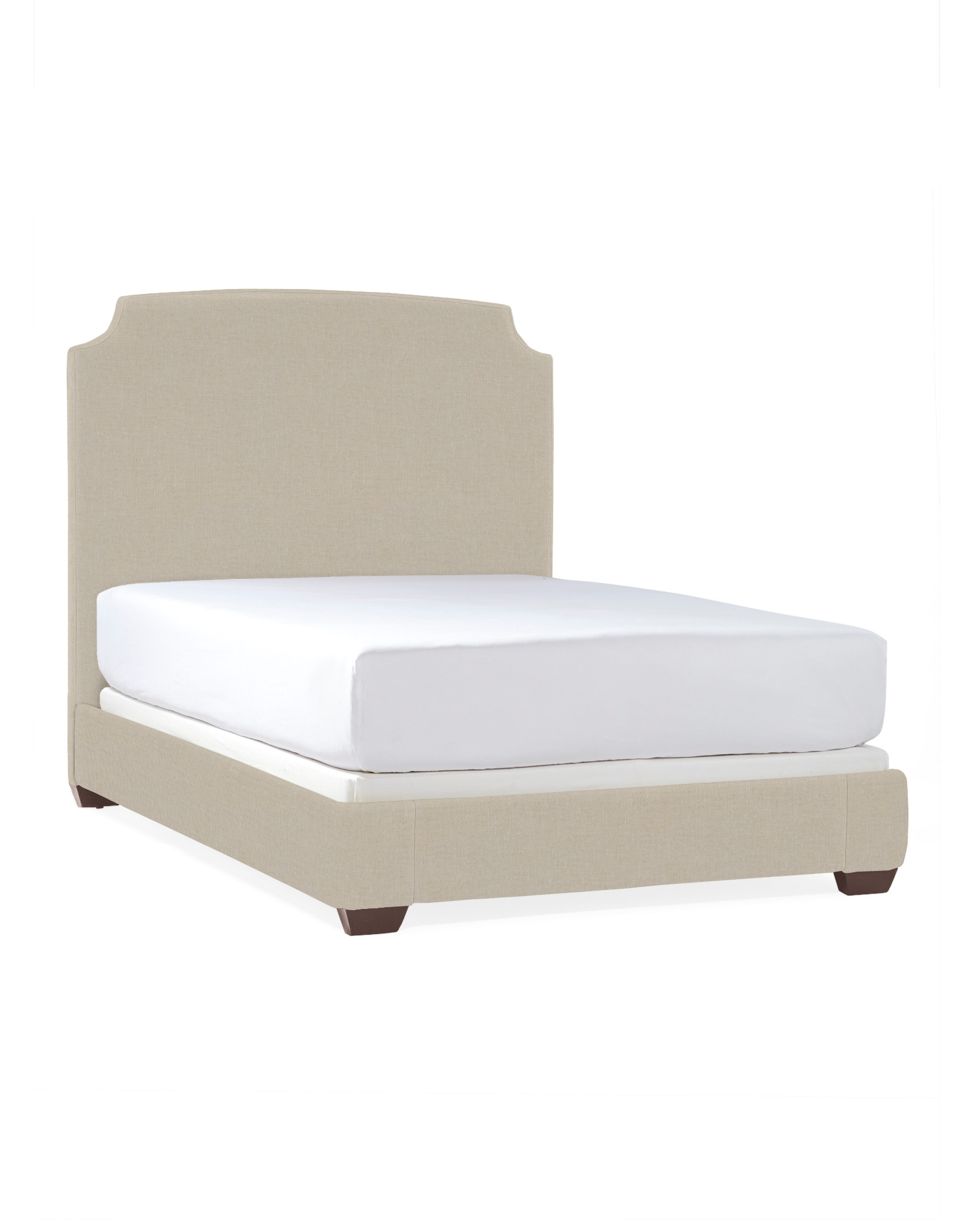Tall Fillmore Bed