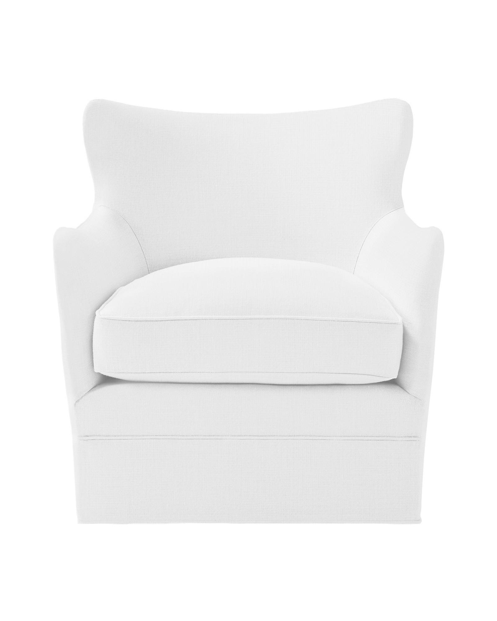 Elm Swivel Chair