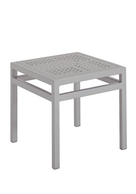 "18"" Square Tea Table"