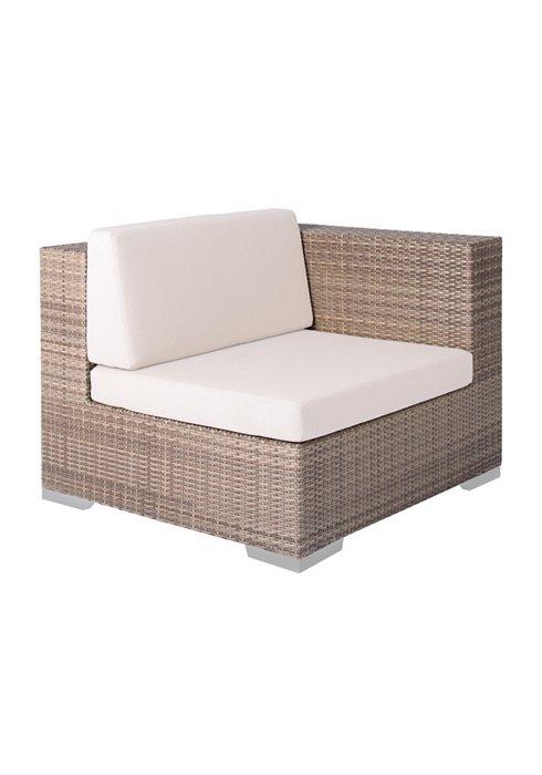 Arzo Woven Side Module Chair
