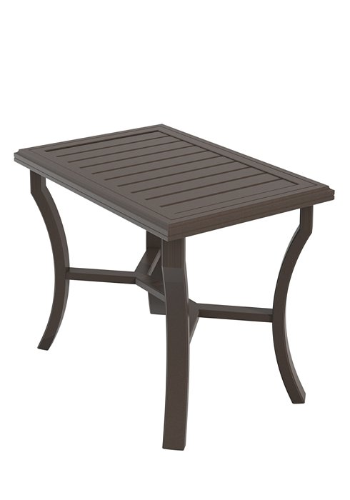 outdoor rectangular patio dining table