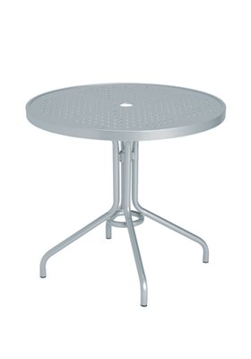 round dining patio table