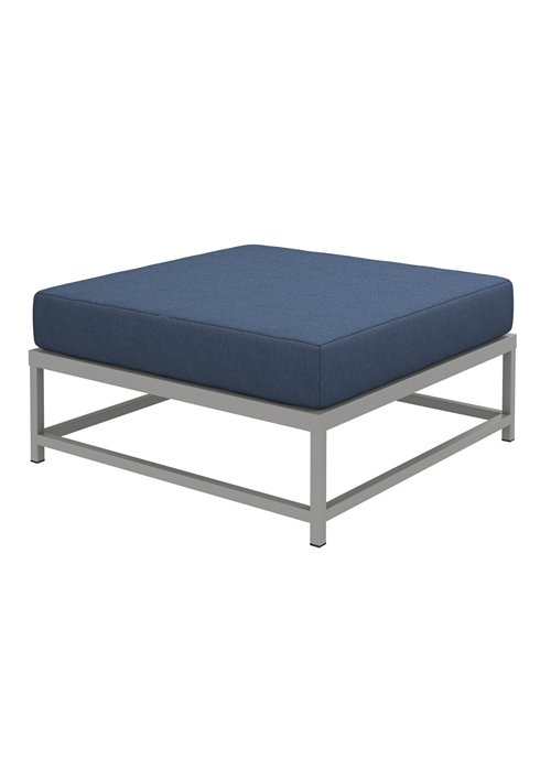 patio cushion square ottoman