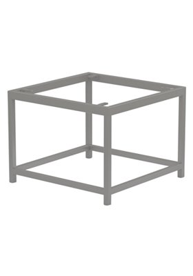 outdoor club end table base
