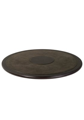 outdoor round table top