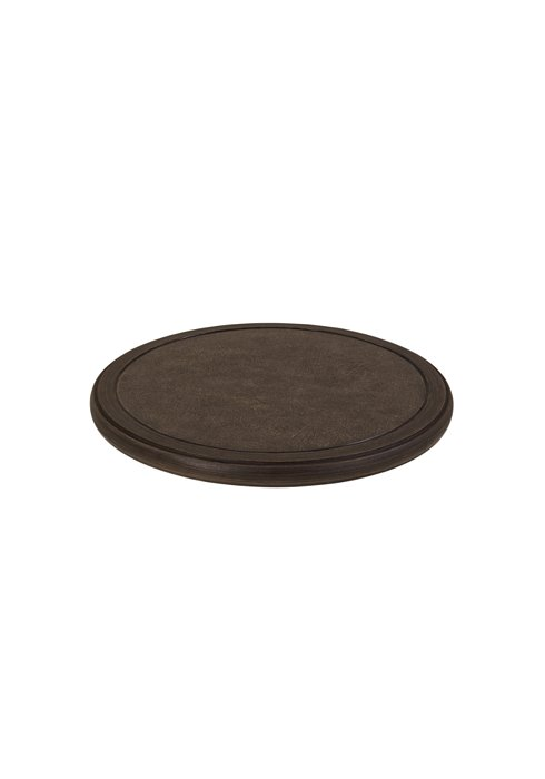 patio round table top