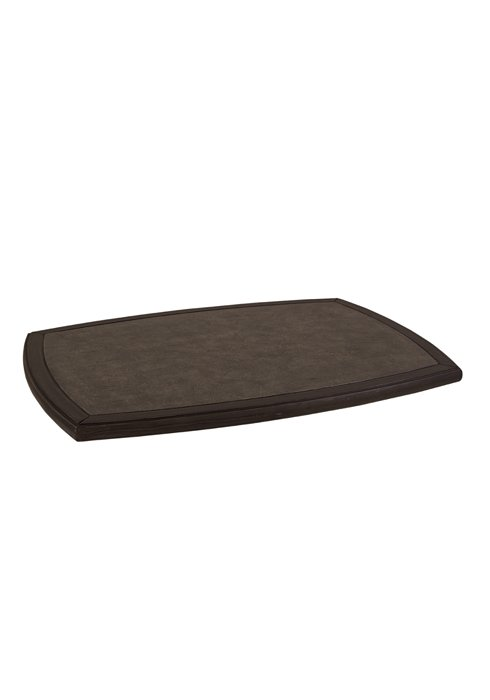 rectangular outdoor table top