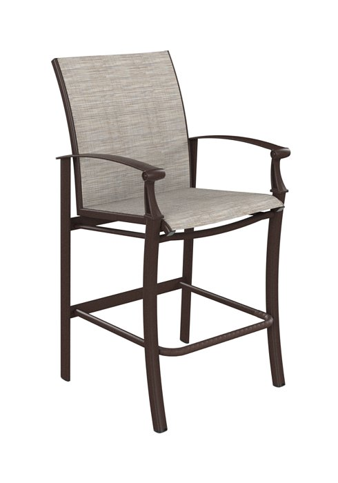 patio relaxed bar stool