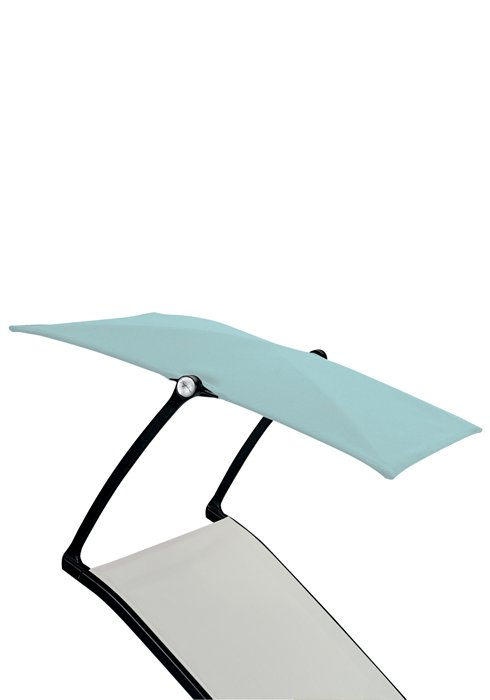 Chaise Lounge Shade Tropitone