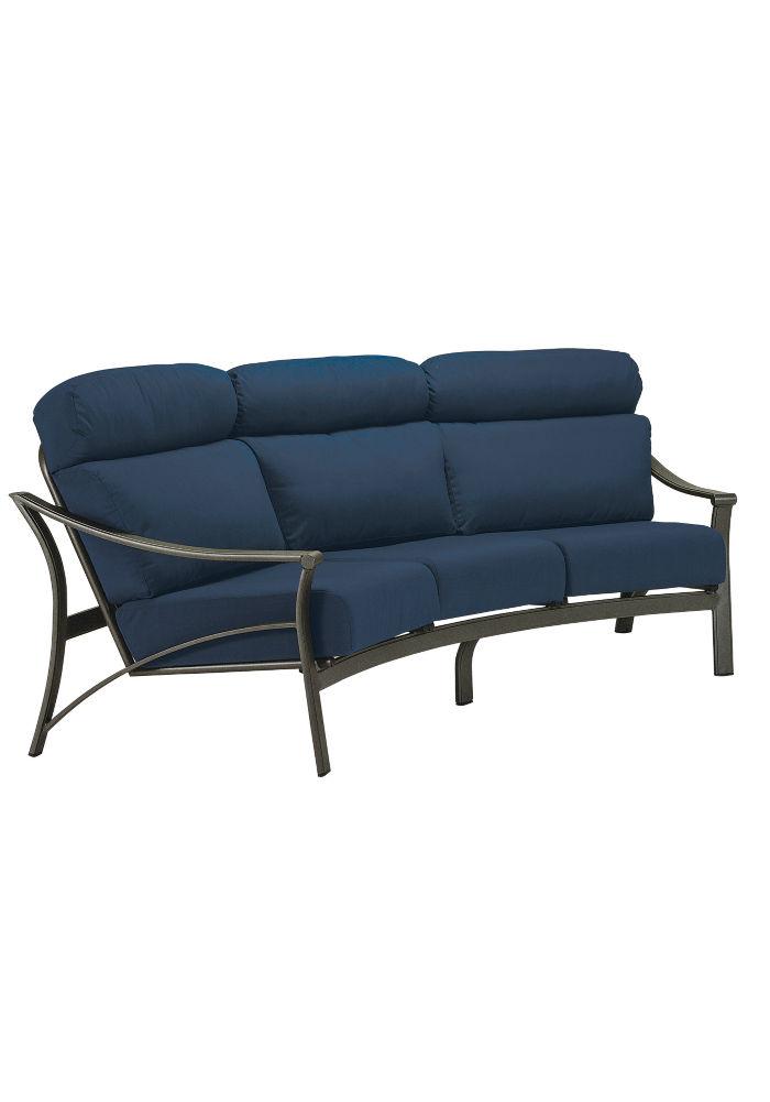 Super Sofas & Love Seats | Outdoor Sofa | Tropitone AR02