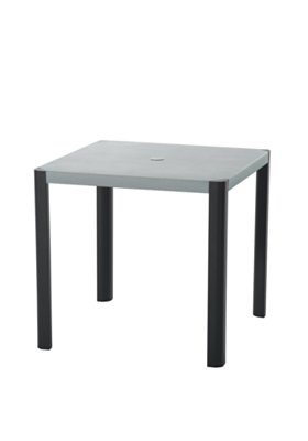 "35"" Square KD Dining Table"