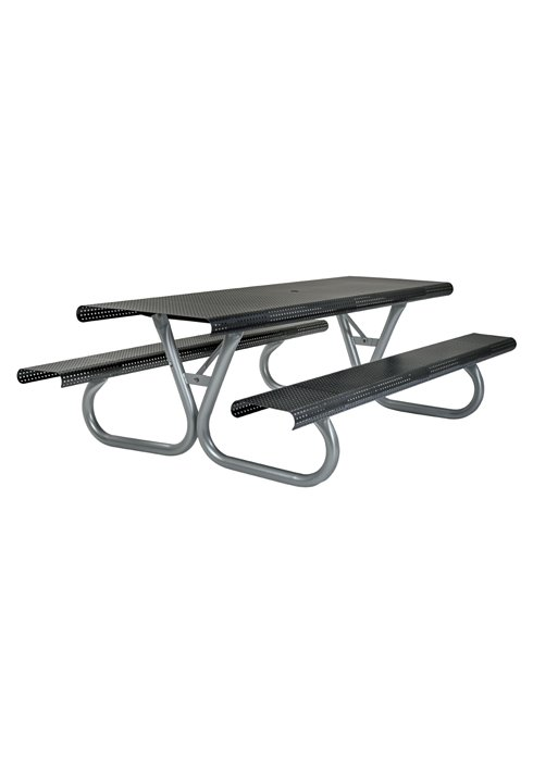 patio rectangular picnic table