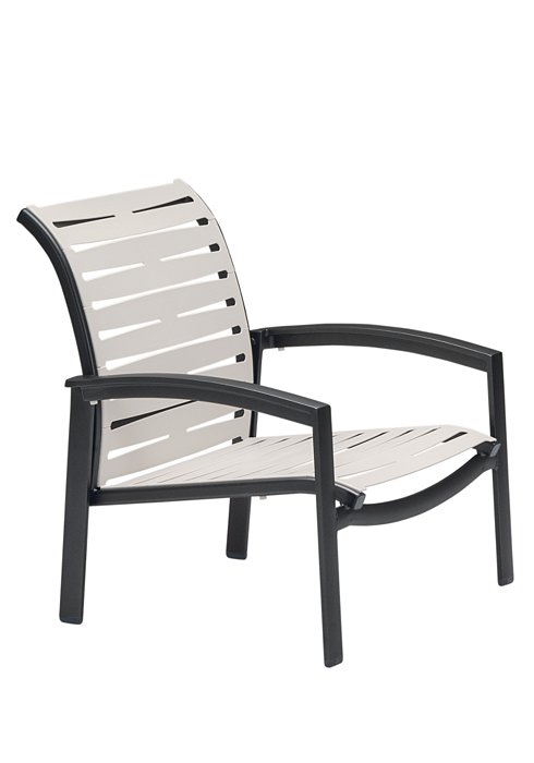 outdoor spa chair ribbon segment