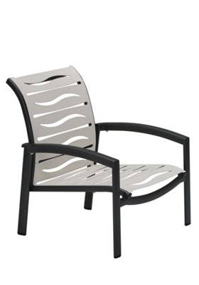 patio spa chair wave segment