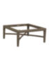 Patio Woven Coffee Table Base