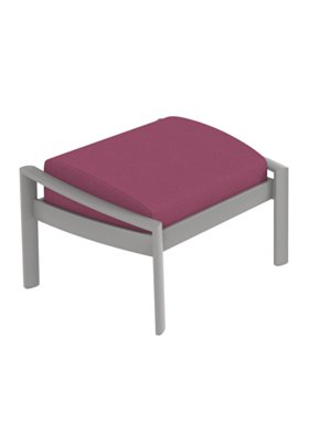 cushion outdoor ottoman