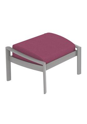 cushion outdoor ottoman