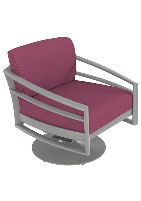 KOR Cushion Swivel Action Lounger