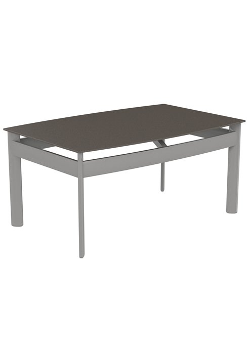 "KOR 36"" x 24"" Rectangular Coffee Table"