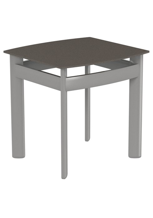 """KOR 17"""" Square Tea Table"""