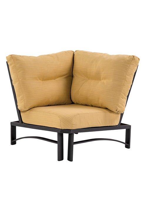 outdoor cushion corner module