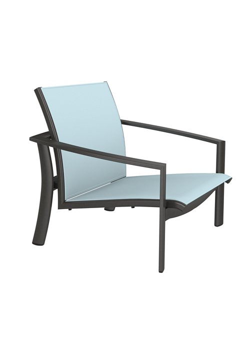 patio relaxed sling spa chair