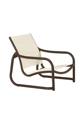 outdoor sand chair relaxed sling