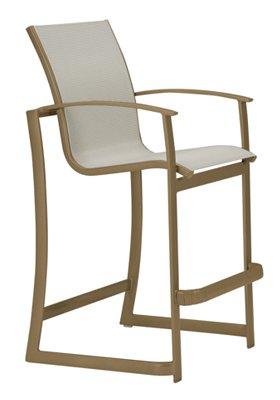 patio stationary bar stool