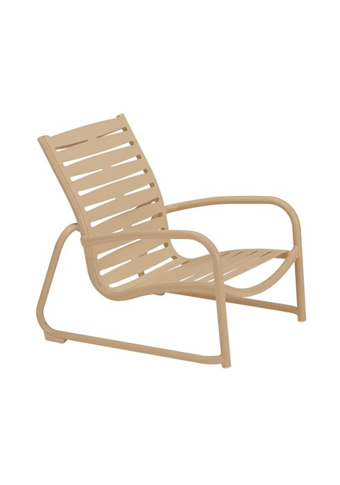 patio sand chair ribbon segment