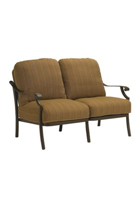 patio love seat for outdoor