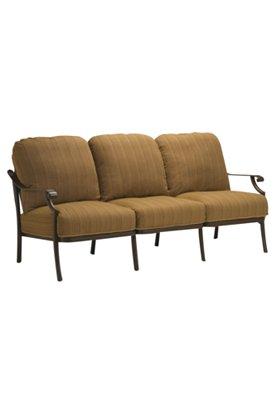 cushion outdoor sofa