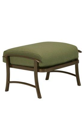 patio ottoman cushion