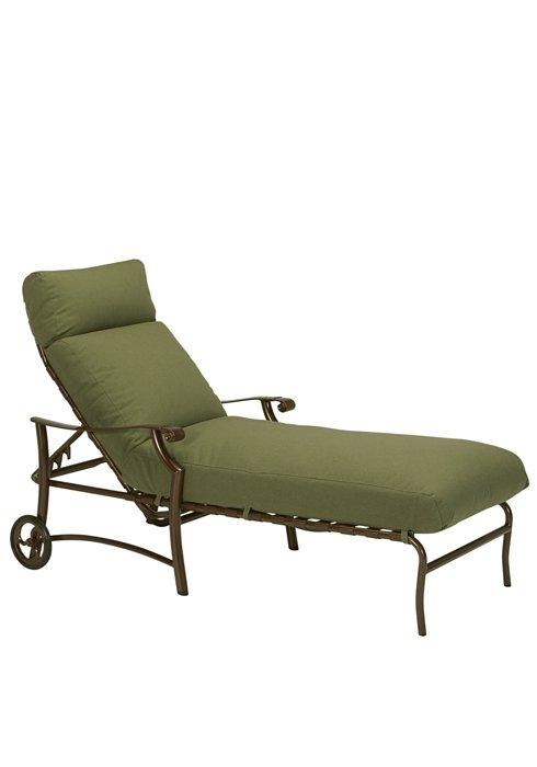 patio chaise lounge cushion