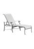 sling chaise lounge for outdoor  sc 1 st  Tropitone : tropitone chaise lounge - Sectionals, Sofas & Couches
