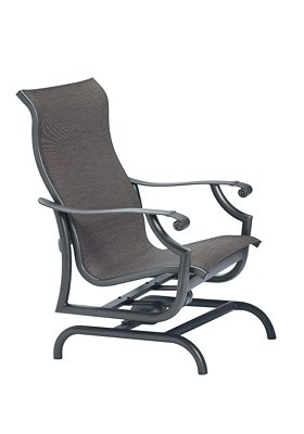 sling outdoor action lounge