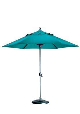 patio crank lift umbrella