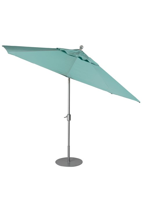 patio auto tilt umbrella