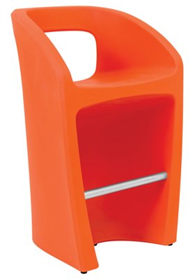 Radius Bar Stool
